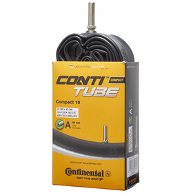 """Continental Compact 16"""" Cykelslange"""